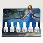 Harmony Gelish Gel Polish - CINDERELLA - SPRING 2015 COLLECTION   Choose 1 Color