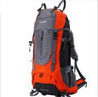 60L Large Hiking Travel Backpack Daypack Rucksacks Backpack Outdoor Camping Bag