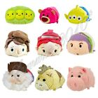 Toy Story Tsum Tsum Mini Plush Little Stackable Doll Bullseye Lots Bear Hamm Pig