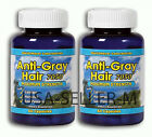 Anti Gray Hair 7050 Max Strength End Gray Hair Color Restore Supplement