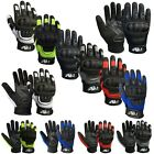 Prime Motorycycle Motorbike Full Finger Summer Mountain Riding Sports Glove 9001