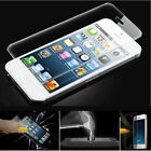Screen Protector Premium Tempered Glass Protective Scratch Film For iPhone