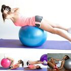 Fitness Exercise Gym Fit Yoga Core Ball 55cm 65cm Abdominal Back Leg Workout