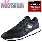 New Balance Mens 620 Classic Retro Trainers Navy * AUTHENTIC *