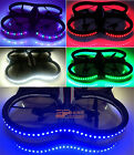 Parrot AR.Drone 2.0 around Indoor Hull LED Light Kit Low power 7W & Repair Tape