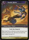 World of Warcraft Cards - Black Temple Raid - Pick card WOW CCG