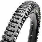 Maxxis Minion DHR II Foldable MTB Downhill EXO TR Triple Compound Bike Tyre