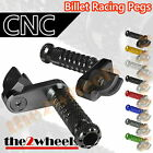 CNC MultiStep Front Adjustable Foot Pegs for DUCATI STREETFIGHTER /S