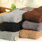 Men Women Soft Warm Winter Socks Thick Towel Room Socks Floor Socks