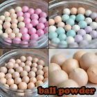 Golden Rose Face Makeup Ball Blusher Rouge Pearl Soft Silky Effect 3 Choice