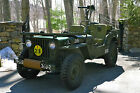 Willys+%3A+Willys+Jeep+M38+1952+willys+m+38+jeep+fully+restored+army+military+antique+classic