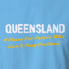 State Of Origin NEW T-shirt New South Wales jersey NSW State THE BLUES Rugby