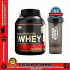 OPTIMUM NUTRITION GOLD STANDARD 100% WHEY PROTEIN 5LBS