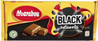 Marabou Black Salt Licorice Bar 180 g ( 6.35 oz ) Made in Sweden Many Choices*