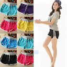 Fashion Soft Women Sweetheart Surf Board Leisure Shorts Sports Swim Beach Pants
