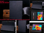 "Luxury Folio Leather Stand Case Cover for Samsung Galaxy Tab Pro 10.1"" SM-T520"