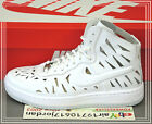 Nike Wmns AF1 Ultra Force Mid Joli Pure White 725075-100 US 6~8.5 Air Force 1