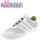 Adidas Mens Porsche Design P'5000 Gym Easy Premium Trainers White *AUTHENTIC*