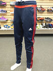 NEW ADIDAS Tiro 15 Womens Training Pants - Navy/Red;  AA6268
