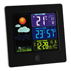 RADIO WEATHER STATION SUN TFA 35.1133 FARB DISPLAY INDOOR CLIMATE CONTROL