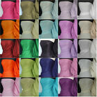 Premium Quality poly cotton fabric material various colours Q460