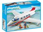 PLAYMOBIL 6081 Summer Fun Holiday Private Jet / Plane Brand New