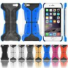 """New Shockproof Rugged Hybrid Hard Case Protective Cover For iPhone 6 Plus 5.5"""""""