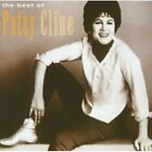 Patsy Cline : The Best Of - CD ALBUM - 1994.