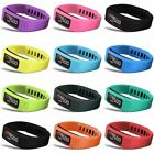 FOR Garmin Vivofit Bracelet w/ Clasp Replacement Wristband Band Large/Small Size