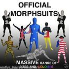 *MORPHSUITS* Official Morphsuit Morph Suit 2nd Bodysuit Zenti Costume NEW*