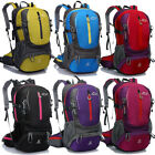 Outdoor Travel 35L Hiking Camping Backpack Rucksack Sports Riding Cycling Bag