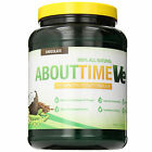 SDC ABOUT TIME VE 2 LBS SDC NUTRITION ABOUT TIME VEGAN PROTEIN CHOOSE A FLAVOR