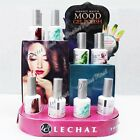 LECHAT MOOD NEW 6 Gel Color: MPMG37 - MPMG42 Perfect Match 2015   Pick ANY Color