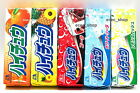 Morinaga japan Hi-Chew Chewy Candy Sweets 7 pcs Many Flavours Japanese