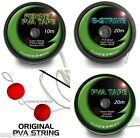 Gardner PVA Tape & String / Carp Fishing