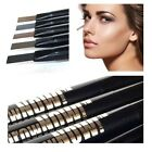 browNOW! Eyebrow PENCIL & BRUSH - Fine Brow Definition Shaper - Waterproof Liner
