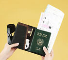 HIMORI WEEKADE LETS E-Passport Shield ver.3 - Anti Skimming Passport Holder