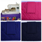 YAZZII - Sewing Machine Mat with Storage Pockets- CHOOSE COLOUR -(CA575)
