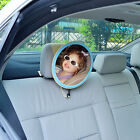 See-My-Baby Rear Facing Car Back Seat Safety Mirror Baby -Safe on Travel by TFY