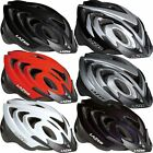 Lazer X3M Sport Peaked Off Road MTB XC Trail Bike Cycling safety Crash helmet