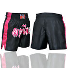 New Thai Kick Boxing Shorts UFC Boxing Training Fight Grappling Short MMA Shorts