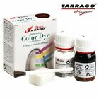 TARRAGO SHOE DYE KIT DIFFERENT COLOURS 31 To 59 For Leather Boot, Bag, Belt