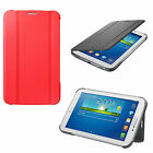 """Smart Leather Tablet Folding Stand Case Cover For Samsung Galaxy Tab 3 7"""" 8"""" 10"""""""