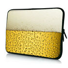 """13"""" Beer Laptop Notebook Sleeve Case Bag Pouch For 13.3"""" Apple MacBook Pro,Air"""