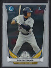 2014 BOWMAN CHROME BASEBALL PROSPECTS BCP86-110 COMPLETE YOUR SET FREE SHIPPING