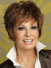 Sparkle Wig Raquel Welch (Instant 5% Rebate) Short Cut Textured Layers Face