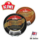 Kiwi Parade Gloss Prestige Tin Shiner Leather Protector For Boots Shoe Polish