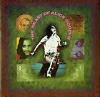 ALICE COOPER - THE BEAST OF ALICE COOPER CD (14 SONGS) BEST OF / GREATEST HITS