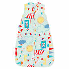 Grobag Sleeping Bag 0.5 tog summer lightweight 0-6 6-18 18-36 mth 3-6 yrs TRAVEL