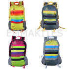 NEW FASHION Backpack Rucksack Waterproof Satchel School 25L for Laptop Books
